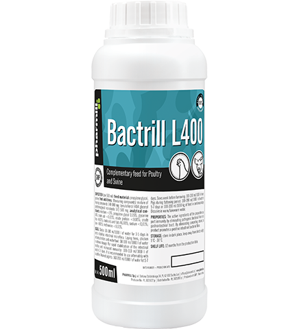 Bactrill L400